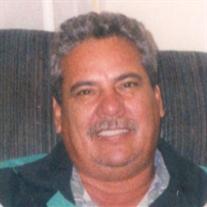 Eloy Serrato DeLaPaz