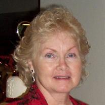 Mary (McDonald) Beatty