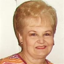 Bobbie F. Carter