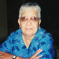 "Evelyn ""Naka"" Jimenez"