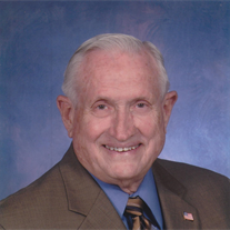 "Robert W ""Bob"" Powell"