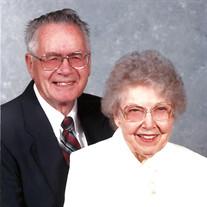 Mrs Marjorie W. Giffin