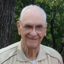Rev.  Waldemar  John Friedrichs