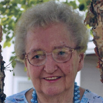 Dorothy Jean Welch