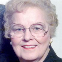 Ethel Brown