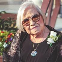 Helen Mary Haraldson