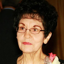 Mrs. Willie Mae Kelley