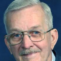 Donald D. DeWitt