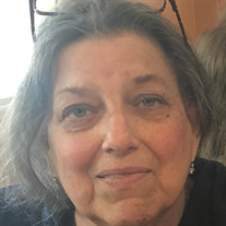 LINDA BECKER-BARTLETT