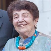 Selma W Samols