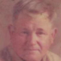 Mr. Sidney Emanuel Christopher Jr.