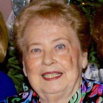 Jeanette Clementson