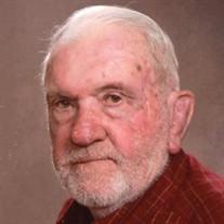 Mr.  Johnny Herschel Smith