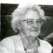 Mildred Mae Moran