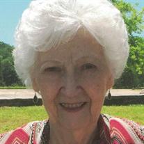 Ruby  Joan Tate