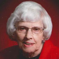 Bette Brunsting