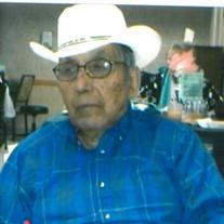 Miguel Medina  Sr.
