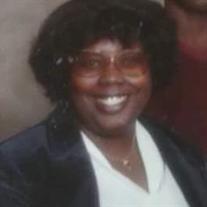 Mrs. Lorraine M. Brown