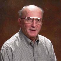 Lt. Col. Charles  Lee Gardner Jr., Ph.D.