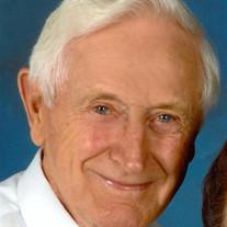 Lloyd Frederick