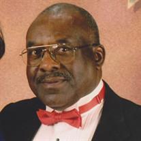 Frank S. Henderson