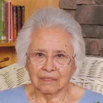 Gabina C. Zavala