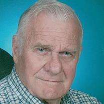 Arthur Reiser