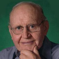 John A. Scott