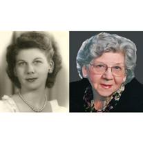 Dorothy L. Brown