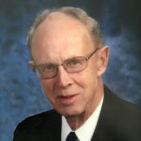 Arnold J. Stang