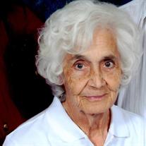 Mary Vivian ESTES