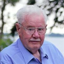 Raymond M. Hale