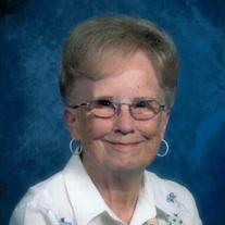 Audrey Pedlar