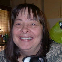 Debra Ann Estell
