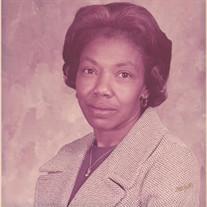 Mrs. Jamie Pauline Smitherman Pelham