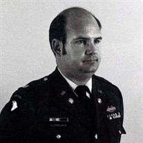 Robert E. Gildersleeve