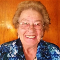 Barbara June Gibbs