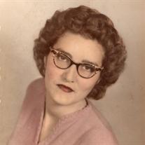 Julia Jean Bishop
