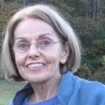 Margaret Ann Bell