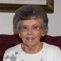 Evelyn M. Cook