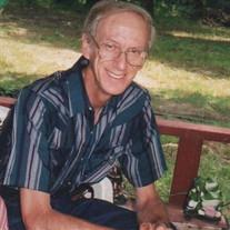 Robert Everette Ritter