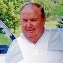 Merivel McKinley Smith Jr.
