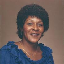 Mary Delores Pattin
