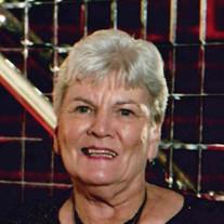 Geraldine M Miller