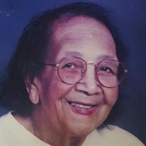 Ms. Eleanor Burnaugh
