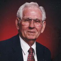 Mr. Billy J. Cox