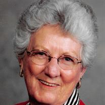 Ann Kilgore
