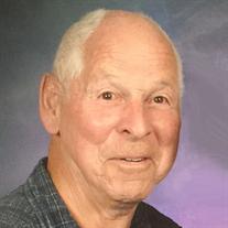 Robert Dale Shreiner