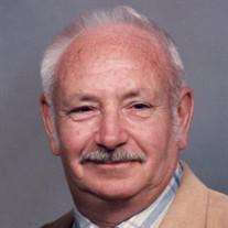 Raymond P. Wolken