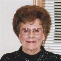 Agnes Swan